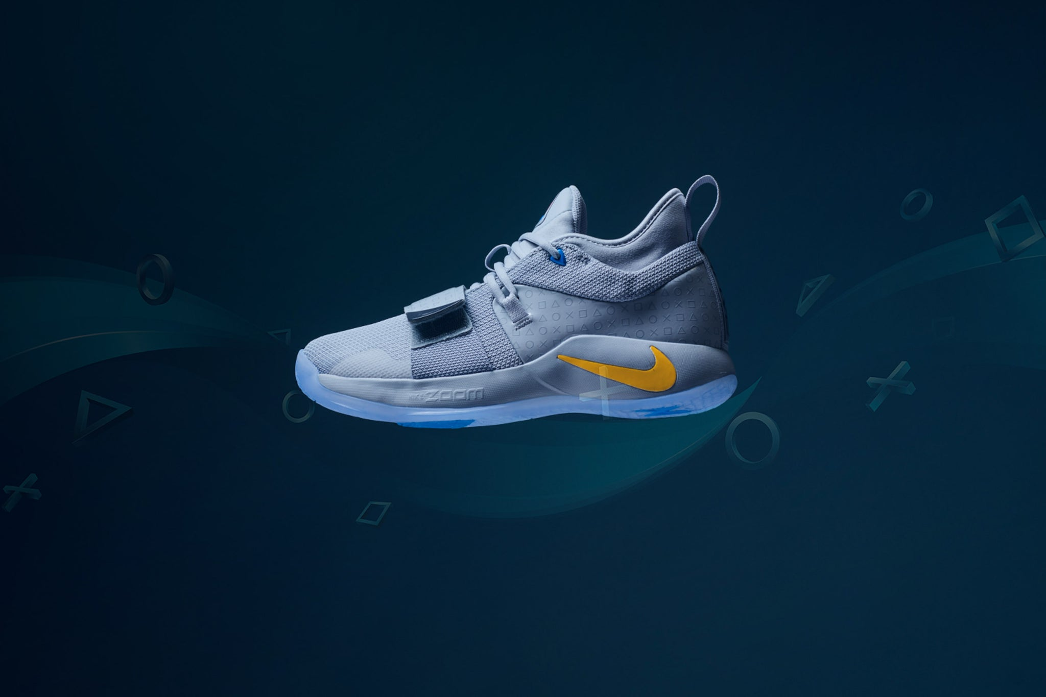 low priced 0a9b2 7d489 Nike PG 2.5 x PLAYSTATION - Sneaker Politics