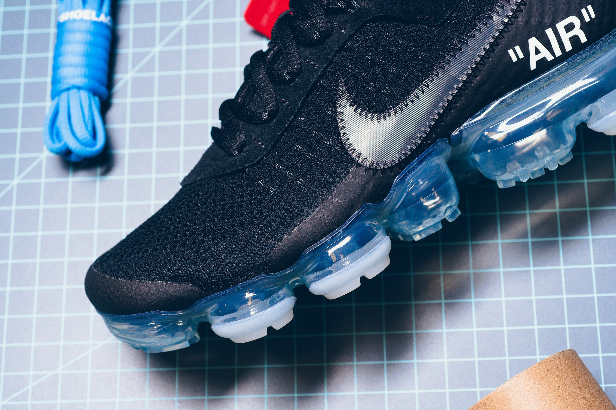 b2f8afc81eb The 10   Nike x OFF WHITE Air Vapormax Flyknit - Sneaker Politics