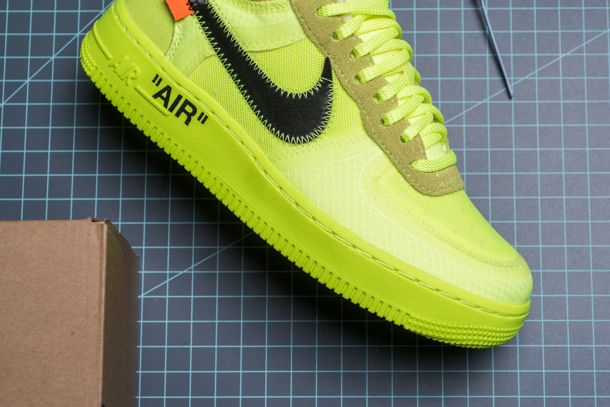 Ice Cream Cart For Sale >> The Ten : Nike Air Force 1 Low - Sneaker Politics