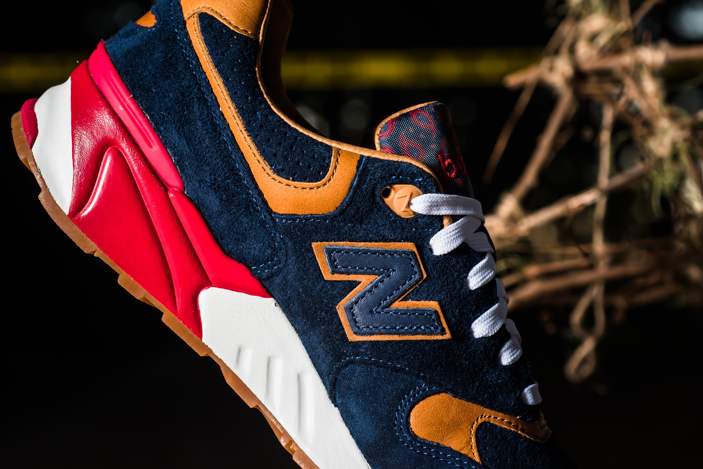 zapatillas new balance ml999 x sneaker politics case 999