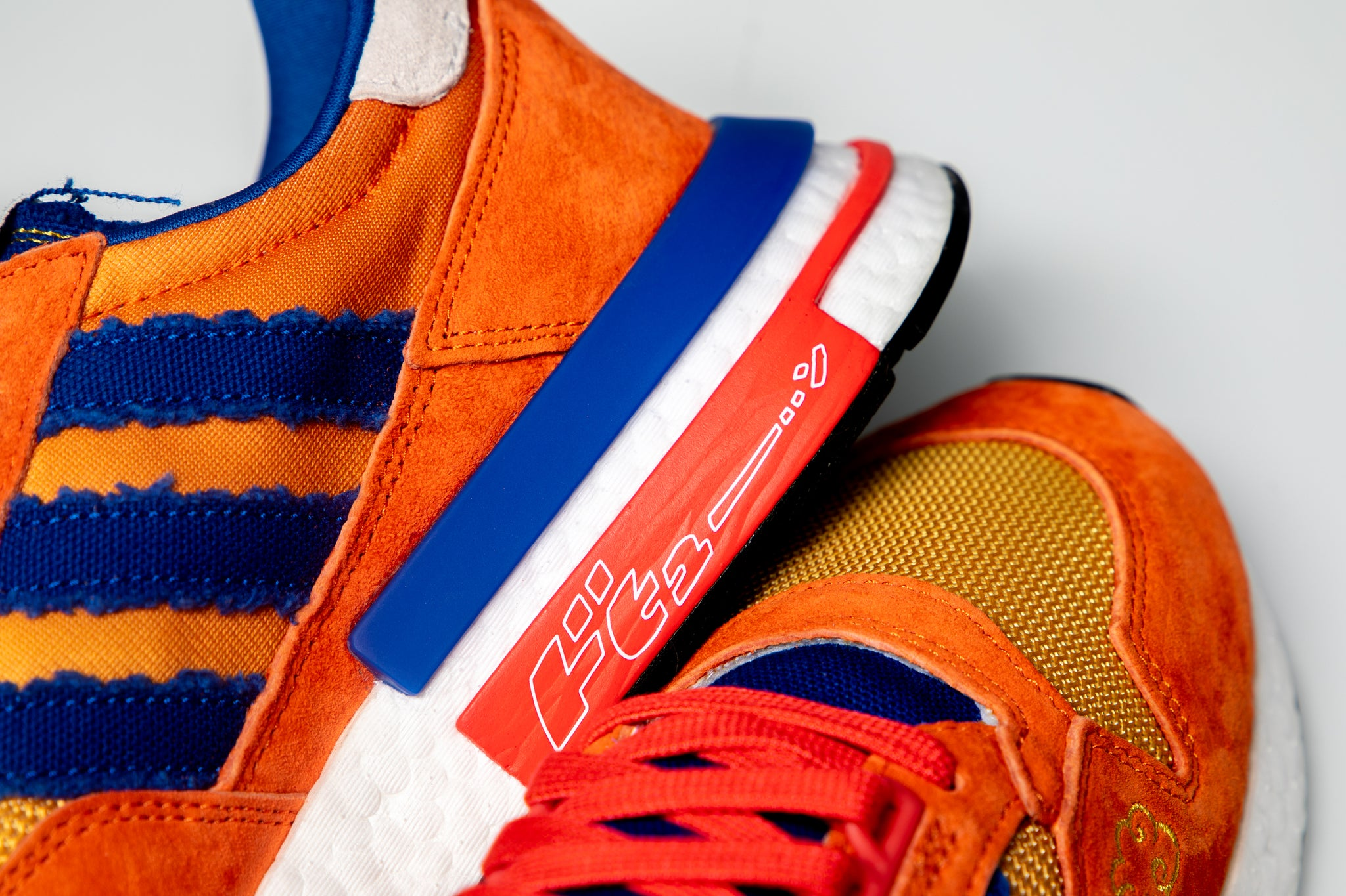 "a8d9e4c1863f Here is how you can get the Adidas Dragon Ball Z ""First Battle Collection"".  A series of seven shoes pays tribute to three epic battles and seven unique  ..."
