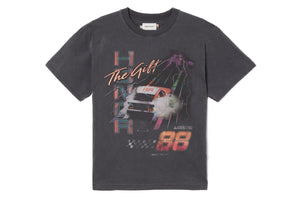 Honor The Gift Grand Prix Tee - Black