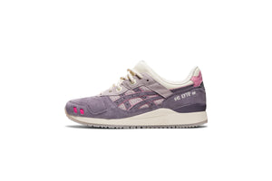 Asics x END. GEL-LYTE III - 'Pearl'