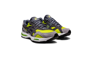 Asics Gel-MC Plus - Neon Lime/Metropolis