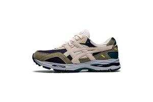 Asics Gel-MC Plus - Lichen Green/Birch
