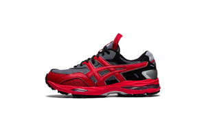Asics HS2-S Gel-MC Plus - Classic Red/Metropolis