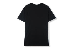 Rokit Exhibition SS Tee - Black