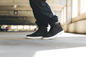 Nike Vandal High Premium John Elliott QS - Black/Summit White