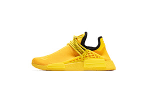 Pharrell Williams x Adidas NMD Hu - Bold Gold
