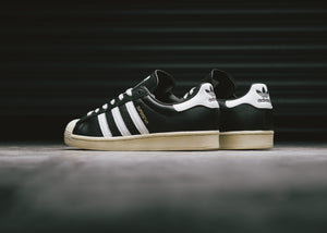Adidas Superstar - Black/Crystal White