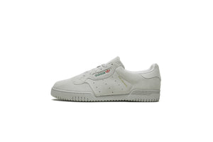 Adidas Yeezy Powerphase - Quiet Grey