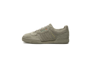Adidas Yeezy Powerphase - Simple Brown