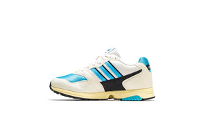 Adidas ZX 1000 C - Crystal White/Blue