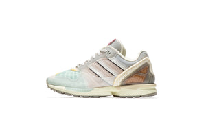 Adidas ZX 6000 X-Ray Inside Out - Bliss/Chalk White/Sand