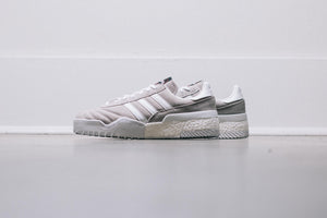 Adidas Alexander Wang BBall Soccer - Clear Granite/Core Black