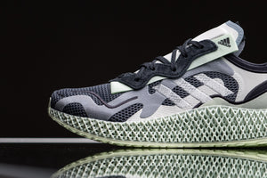 adidas Consortium Runner EVO 4D - Onix/White/Light Grey