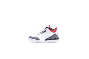 Air Jordan 3 Retro 'Denim' (PS)