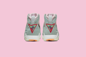 Air Jordan 7 Retro SE - Neutral Grey/Summit Grey