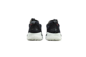 Jordan Delta - Black/Anthracite/Light Bone