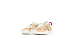 Air Jordan Delta (PS) - Vachetta Tan/Gym Red/Jade Aura