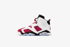 Air Jordan 6 Retro 'Carmine' GS