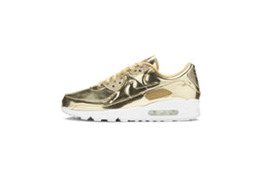 WMNS Nike Air Max 90 SP Air Max Day 2020 - Metallic Gold