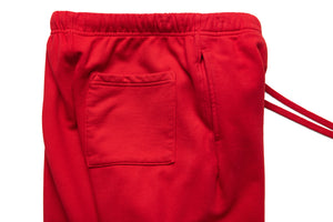 AOT Tour Sweatpants - Red