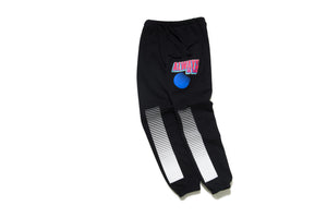 AOT Tour SweatPants - Black