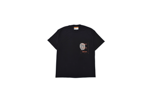 INDVLST 'Logo' Tee - Black