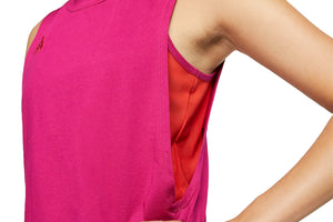 Nike ACG Tank Top - Sport Fuchsia/Habanero Red/Hyper Royal