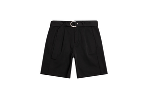 Stampd Berlin Trouser Shorts - Black