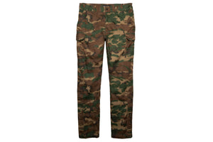 Purple Brand Cargo Pants - Camo Stripe
