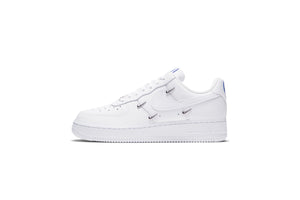WMNS Nike Air Force 1 LX - White/Black