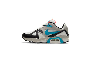 Nike Air Structure (GS) - Summit White/Neo Teal/Black