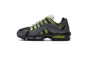 Nike Air Max 95 NDSTRKT - Black/Neon