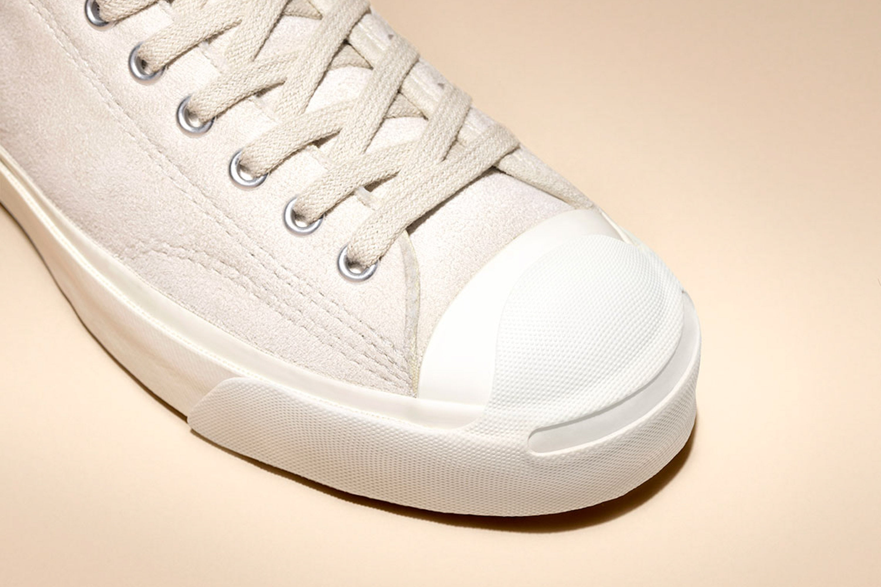 CLOT x Converse Jack Purcell OX - White