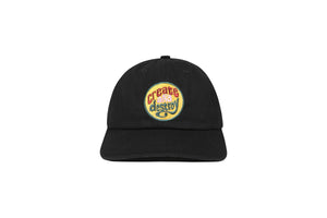 The Hundreds Create & Destroy Dad Hat - Black