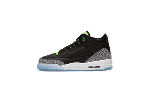 Air Jordan 3 Retro SE (GS) - 'Electric Green'