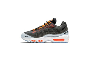 Nike x Kim Jones Air Max 95 - Total Orange