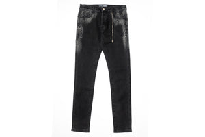 En Noir Mercury Denim - Black