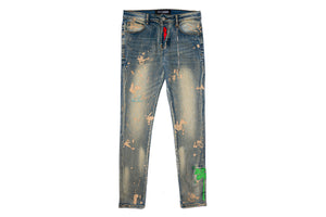 En Noir Masters Denim - Sand Wash