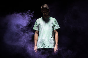 Darkoveli 'Now A New Generation' S/S Tee - Mint