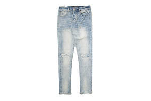 En Noir Denim 03 - Light Blue