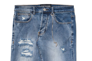 En Noir Clash Denim - Blue