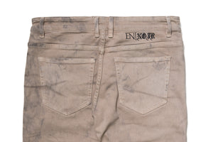 En Noir Denim 10 - Grey