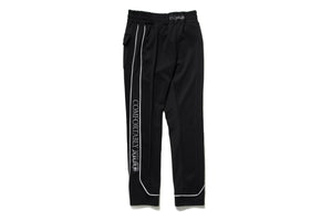 En Noir Comfortably Numb Training Pants - Black