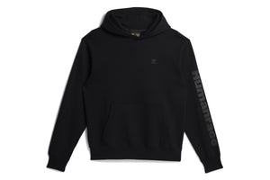 Pharrell Williams x Adidas Basics Hoodie - Black