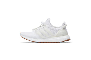 Adidas x Ivy Park Ultraboost OG - White/Off White/Wild Brown