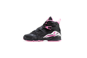 Air Jordan 8 Retro (GS) - Pinksicle