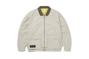 thisisneverthat Hunting Jacket - Stone
